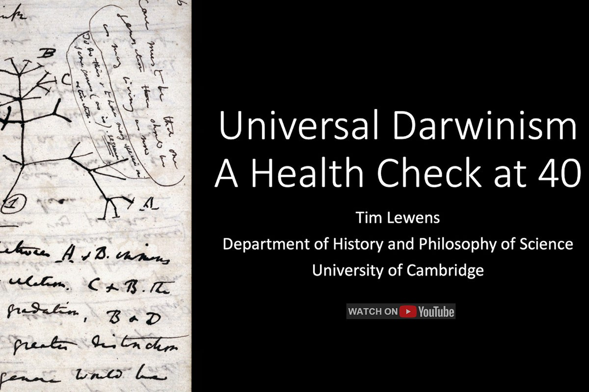 Image:Universal Darwinism: A Health Check at Forty