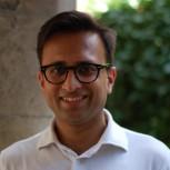 Image:Dr Anurag Agarwal