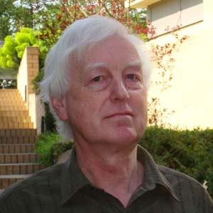 Image:Professor Ron Horgan